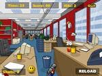 Jouer gratuitement à Stress Relief Paintball