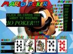Jouer gratuitement à Mario Poker