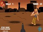 Jouer gratuitement à Gun Down Gungan