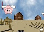 Jouer gratuitement à Fly Pig