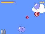 Jeu Balloons