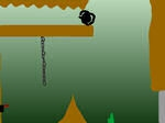 Jeu Stickman Jones