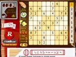 Jouer gratuitement à Sushi Sudoku