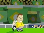 Jouer gratuitement à Run Ronaldo Run