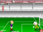 Jouer gratuitement à Zidane Showdown
