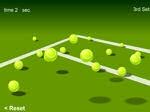 Jouer gratuitement à Ball Boy Challenge