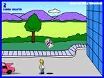 Jouer gratuitement à Les Simpson: Homers Beer Run