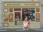 Jouer gratuitement à Le Boulanger
