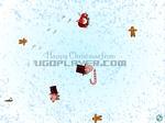 Jouer gratuitement à Fat Santa