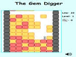 Jeu The Gem Digger