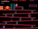 Jouer gratuitement à Donkey Kong