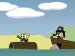 Jouer gratuitement à Raft Wars