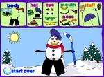 Jouer gratuitement à Virtual Snowman