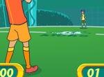 Jouer gratuitement à Superspeed Soccer