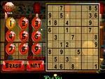 Jouer gratuitement à Playzi Sudoku
