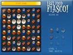 Jouer gratuitement à Fast Food Fiasco