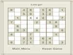 Jouer gratuitement à Just Sudoku