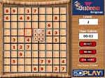 Jeu Sudoku Original