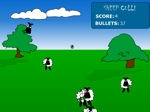 Jouer gratuitement à The Cruel Sheep Cull Game