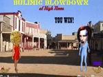Jouer gratuitement à Bulimic Blowdown