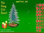 Jouer gratuitement à Hang Gift Santa