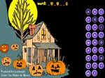 Jeu Halloween House