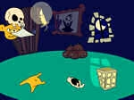 Jouer gratuitement à Halloween Puzzle
