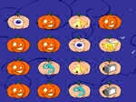 Jouer gratuitement à Halloween Memory