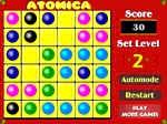 Jouer gratuitement à Atomica