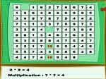 Jeu Multiplication