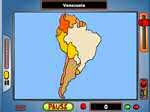 Jeu Amérique du Sud