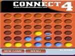 Jouer gratuitement à Connect 4