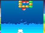 Jouer gratuitement à Fruity Bubble
