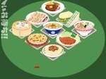 Jeu Food Memory