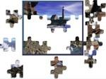 Jeu La mer en puzzle
