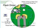 Jouer gratuitement à Flash Driver