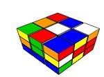 Jouer gratuitement à Rubik's Cube