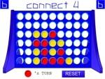 Jeu Connect Four
