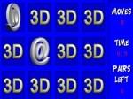 Jouer gratuitement à 3D Memory