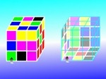 Jeu Magic Cube