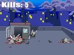 Jeu Bunny Kill II