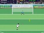 Jouer gratuitement à Penalty Fever