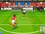 Jouer gratuitement à Cool Soccer Game
