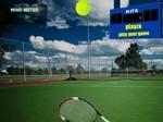 Jeu Tennis Smash