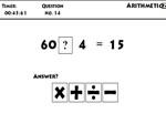 Jeu Arithmeticz