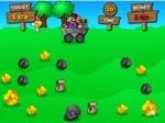 Jouer gratuitement à Super Miner