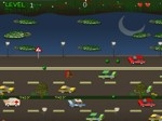 Jeu Frogger: The City Adventure