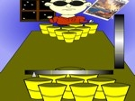 Jouer gratuitement à Beer Pong