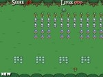 Jouer gratuitement à Zelda Invaders
