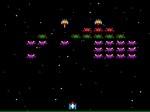Jouer gratuitement à Galaxians